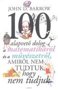 100 alapvető dolog a matematikáról és a művészetről, amiről nem tudtuk, hogy nem tudjuk