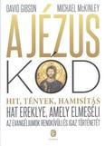 A Jézus kód /Hit, tények, hamisítás