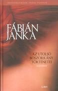 Az utolsó boszorkány történetei /Első könyv