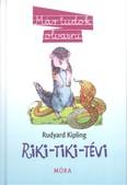 Riki-Tiki-Tévi (7. kiadás) /Már tudok olvasni