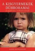 A kisgyermek dührohamai és egyébb rossz viselkedési formák