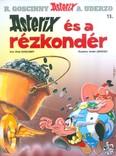 Asterix és a rézkondér /Asterix 13.