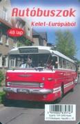 Autóbuszok Kelet-Európából /48 lapos