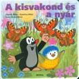 A kisvakond és a nyár (4. kiadás)