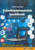 Számítógéphasználat kezdőknek - Windows 10 és Office 2016 programokkal