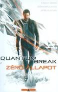 Zéró állapot /Quantum Break