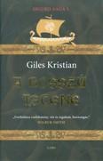 A bosszú istene /Sigurd-saga 1.