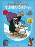 A kisvakond játszik - Téli kirakóskönyv /5 kirakó (2. kiadás)