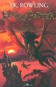Harry Potter és a főnix rendje 5. /Puha