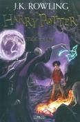 Harry Potter és a halál ereklyéi 7. /Puha