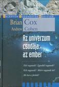 Az univerzum csodája: az ember /Talentum tudományos könyvtár