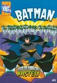 Batman: Veszélyes elvarázsolt kastély