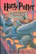 Harry Potter és az azkabani fogoly 3. /Kemény