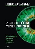 Pszichológia mindenkinek 1. /Agyműködés - öröklés - észlelés - fejlődés