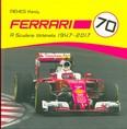 Ferrari 70 /A Scuderia története 1941-2017.