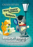 Mirr-Murr kalandjai 4. /Mirr-Murr nyomoz Budapesten