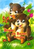 Brumi és Barni kalandjai
