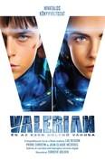 Valerian és az ezer bolygó városa