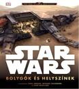 Star Wars: Bolygók és helyszínek