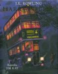 Harry Potter és az azkabani fogoly /Illusztrált kiadás