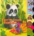 Egy kis panda kalandjai