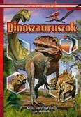 Dinoszauruszok - Képes ismeretterjesztés gyerekeknek /Fedezzük fel együtt!