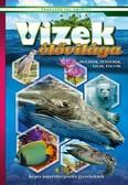 Vizek élővilága- Képes ismeretterjesztés gyerekeknek /Fedezzük fel együtt!