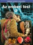 Az emberi test 2. /Természettudományi enciklopédia 10.