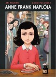 Anne Frank naplója /Képregény