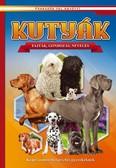 Kutyák - Képes ismeretterjesztés gyerekeknek /Fedezzük fel együtt!