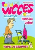 Tapsi vicces - Tapsi zsebkönyv 59.