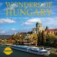 Wonders of Hungary - Magyarország csodái 2019. naptár 30x30 cm