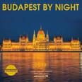 Budapest by Night 2019. naptár 30x30 cm