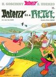 Asterix és a Piktek /Asterix 35.