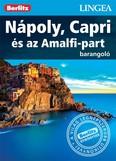 Nápoly, Capri és az Amalfi-part /Berlitz barangoló