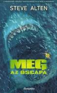 Meg - Az őscápa (filmes borító)