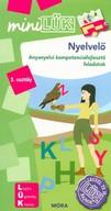 Nyelvelő - Anyanyelvi kompetenciafejlesztő feladatok /MiniLÜK