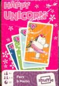 Happy Unicorn - MINI Fekete Péter és memória kártya