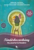 Tündérboszorkány - Feladatgyűjtemény 3-4. osztályosok részére (3. kiadás)