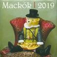 Mackók 2019. naptár