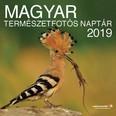 Magyar természetfotós naptár 2019.
