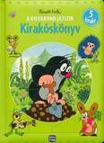A kisvakond játszik - Kirakóskönyv /5 kirakó (4. kiadás)