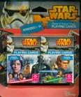 Star Wars I-VI dupla kártya