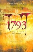 1793 - Bűntény a 18. századi Stockholmban