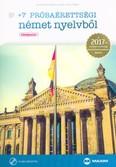 +7 próbaérettségi német nyelvből /Középszint