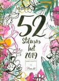 52 stílusos hét + Stílustréning Lakatos Márktól 2019. (fehér)