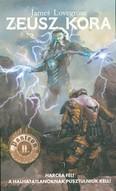 Zeusz kora - Panteon 2.