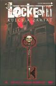 Locke & Key - Kulcs a zárját 1. (képregény)