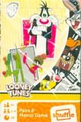 Looney Tunes - Bolondos dallamok - Fekete Péter és memória kártya