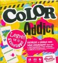 Color Addict - Legyél Te is színfüggő! - Színes kártyajáték